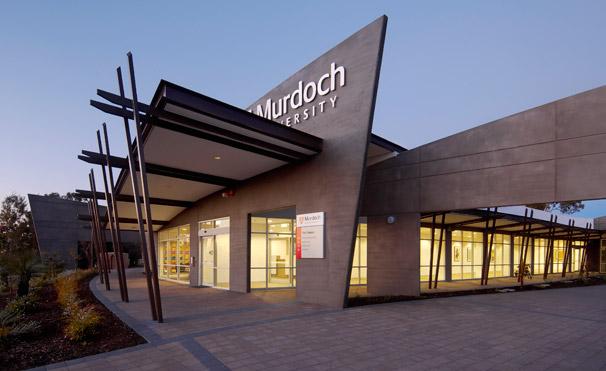 Đại học Murdoch